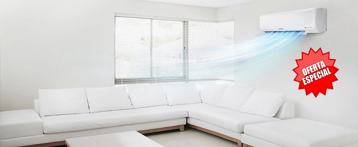 Controla el clima de tu hogar